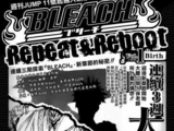 Bleach Repeat and Reboot
