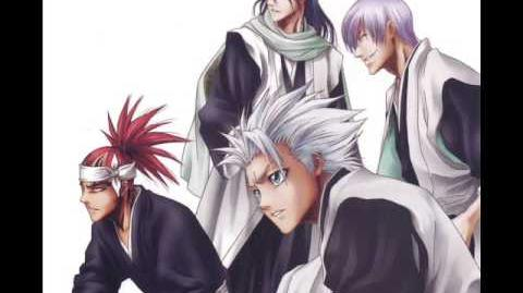 Bleach OST 1 20 Storm Center