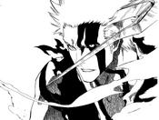 Blanco y negro en Ichigo