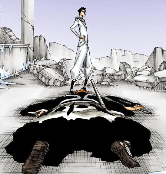 Askin vs Ichigo dangai , Byakuya e Zaraki  Latest?cb=20190518053602&path-prefix=en