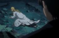 Aizen berkhianat pada Shinji