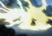 Kenpachi e Ichinose chocan entre sí