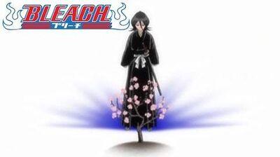 Bleach - Ending 21 Sakurabito
