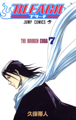 Bleach cover 07
