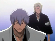 Ichimaru y Kira