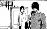 Tsukishima and Sado