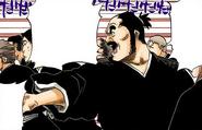 119Toshimori directs