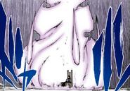 623Aizen's Reiatsu surges