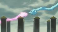 Atak Byakuyi i Reigai