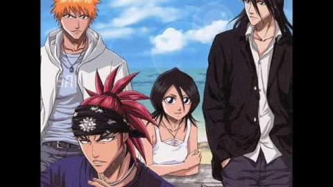 Bleach B Station - Ichigo - Just Bleach ~Mustang Mix~