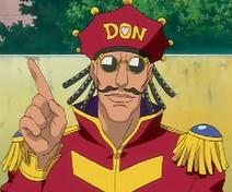 Don Kanonji