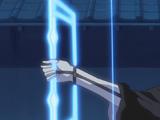 Spirit Weapon