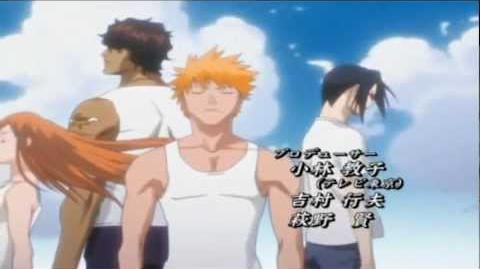 Bleach Opening 2 HD