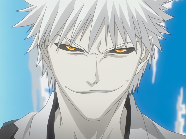 Zangetsu (Zanpakutō spirit) | Bleach Wiki | FANDOM powered by Wikia