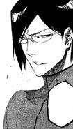 Ishida siedemnascie miesiecy pozniej