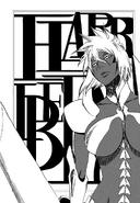 Tia Harribel Chapter 358