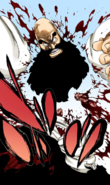 610Ichibei is blasted