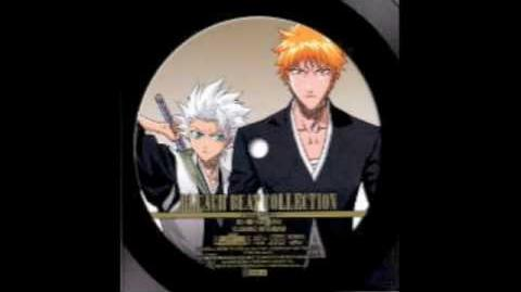 Bleach Beat Collection - Hitsugaya - BLEACH THE LIMITATION