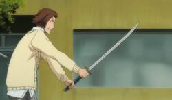 Keigo and sword-1-