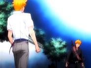 O7 Ichigo znajduje Kona