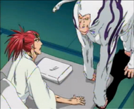 SB 02 Renji's Nightmare