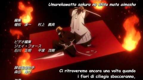Bleach - Sakurabito