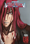 Bleach Viz Vol. 8 Cover