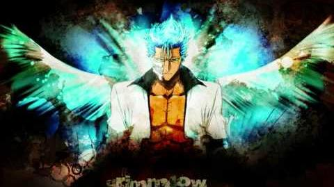 Grimmjow Jeagerjaques - ECHOES