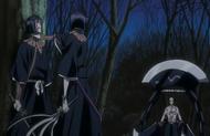 The Reigai finish up