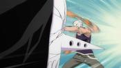 Ep279 Kensei attacks Menos