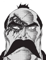 504Yamamoto is scarred