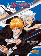 Bleach Viz Season 3 Box Set Cover