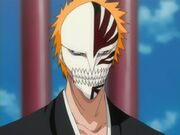 Ichigo First Mask