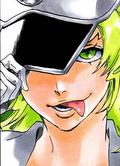 Candice Manga