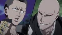 Moe vs Ikkaku