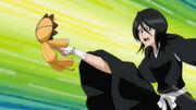 Ruki y Kon