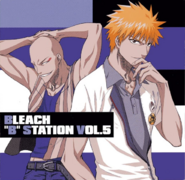 Bleach B Station S1V5