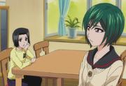Karin y Nozomi