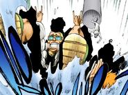 539Nimaiya and Ichigo arrive