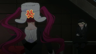 Yukio asks Riruka to repeat herself
