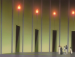 Tres Cifras pintu masuk
