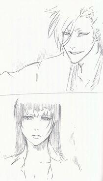 Aura y Tokinada