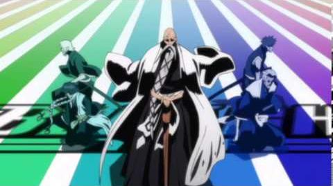 Bleach - Opening 9 (HD)