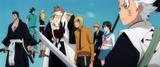 O293 Visoredzi i Gotei 13 ślubują chronić Ichigo