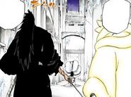 636Kenpachi & Mayuri vs. Pernida