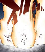 121Shinigami explode
