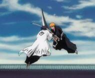 Amagai vs. Ichigo - Round 1