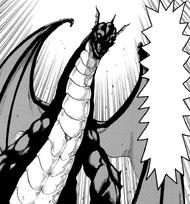 BTWOsushi's Dragon form