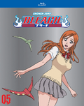 Bleach Blu-Ray Set 5