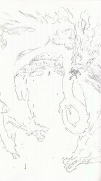 Dragones de Aura